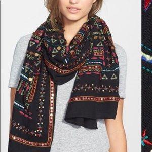 Luckybrand scarf